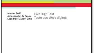 FDT - Teste dos Cinco Dígitos - Manual