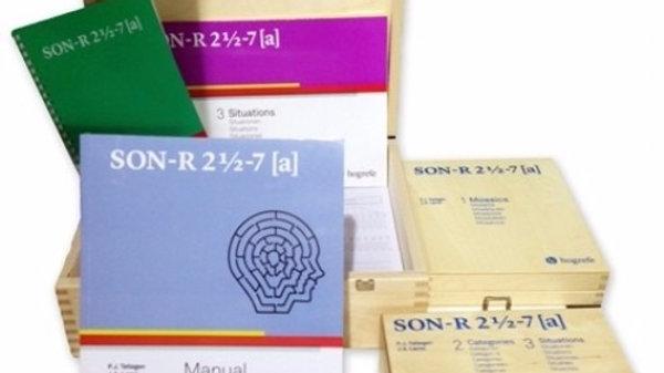 SON-R 2½-7 [a] (Coleção)