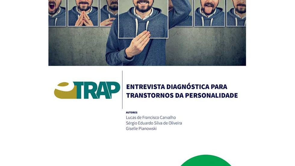 Licença aplicação on-line E-TRAP - Critério A