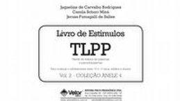 Anele 4 - TLPP - Livro de Estímulos