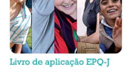 EPQ-J Livro de Aplicação