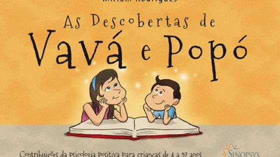 As descobertas de Vavá e Popó