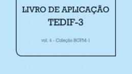 Tedif 3 Livro de Aplicação - BGFM-1