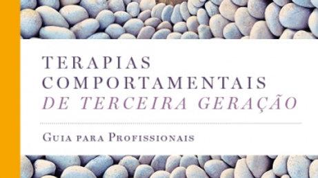 Terapias Comportamentais de Terceira Geração
