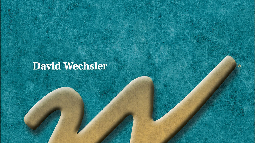 WISC IV - Escala Wechsler de Inteligência para Crianças - Manual de Instruções
