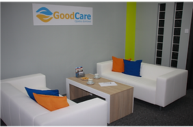 Biuro firmy GoodCare Łódź ul.Siewna 15