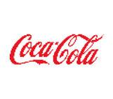 Coca Cola Şirket Logosu