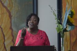 Rev. Gayle Jone-Lockhart