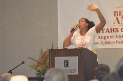 Rev. Ann Champion Shaw