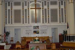 Parks Chapel