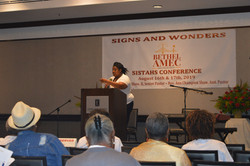 Rev. Yolanda M. Norton