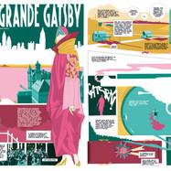 IL GRANDE GATSBY- F. SCOTT FITZGERALD