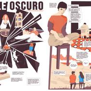IL MALE OSCURO-GIUSEPPE BERTO