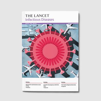 THE LANCET-CORONAVIRUS