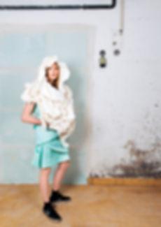 Fashion photoshoot photography