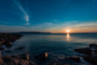 West shore Llandudno
