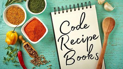 Code Recipe books.jpg