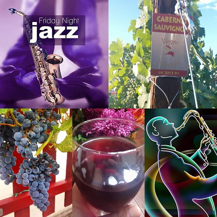 Jazz At The Vineyard