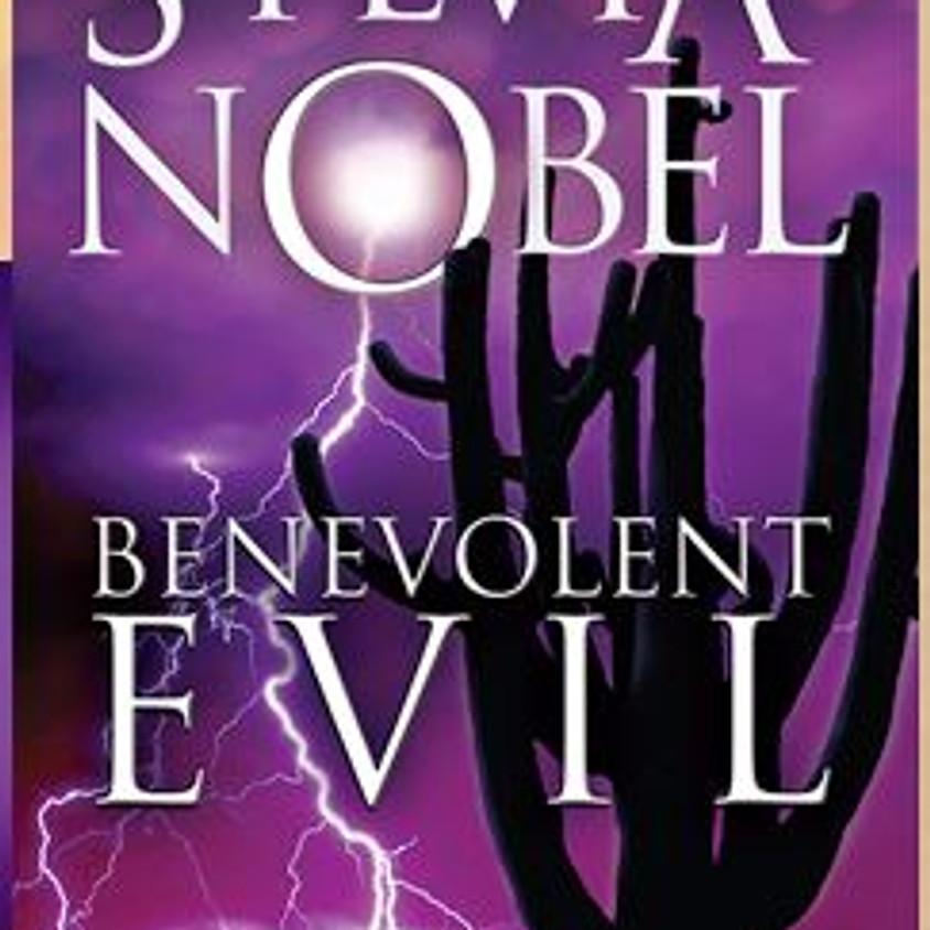 Sylvia Nobel - Book Signing