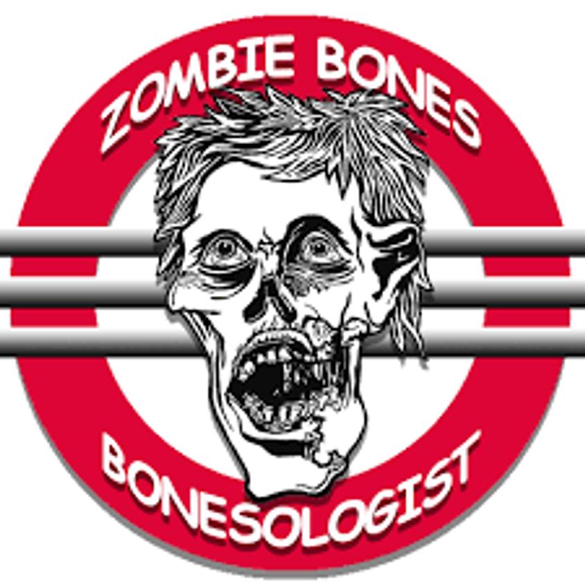 Food and Wine Event - Zombie Bones