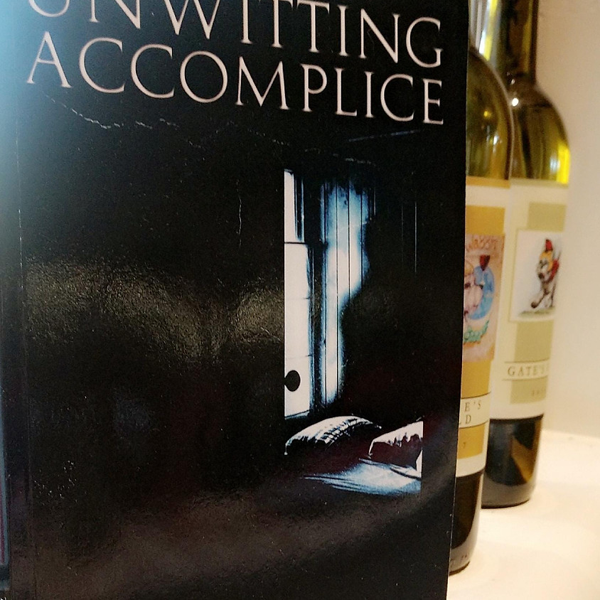 Unwitting Accomplice - Book Signing