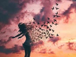 Heart Chakra Healing > Heal Yourself 🤍