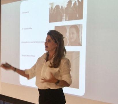 Renata Tabith Psicóloga e Coach