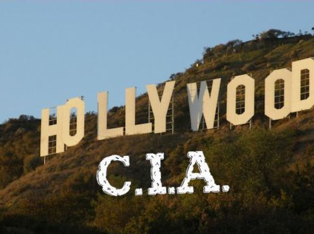 Ep.6 -The Hollywood & CIA Connection