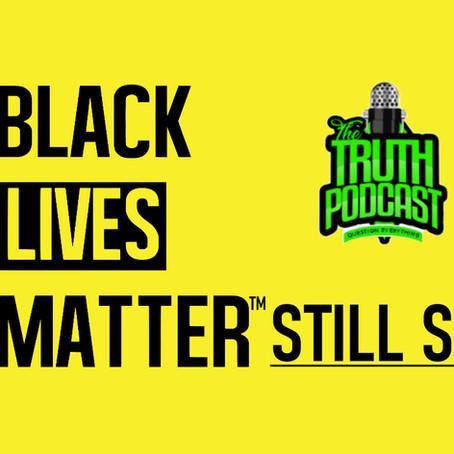 Why Black Lives Matter Still Sell$