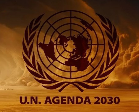 Ep. 13 - What Is Agenda 2030?