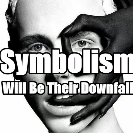 Symbolism Will Be Their Downfall