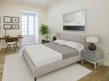 O que não é aceitável no  Home Staging Virtual