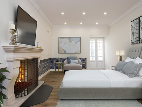 Quanto custa ter a foto da sua casa decorada virtualmente?