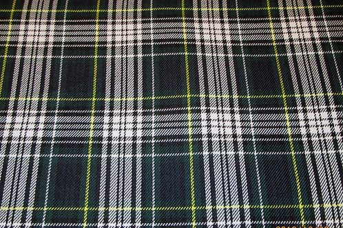 Dress Gordon Plaid Fabric By The Yard