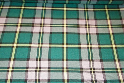 Cape Breton Tartan Plaid Fabric~By YARD