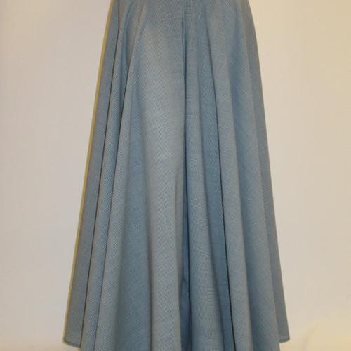 Long Maxi Ball Gown Skirt