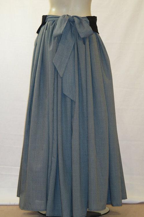 Renaissance Civil War Skirt Cosplay Fantasy Goth