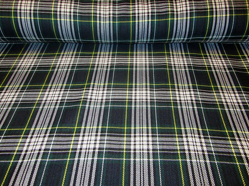 SALE BY 3, 5 or 10 YARDS ~Dress Gordon Tartan Swatches