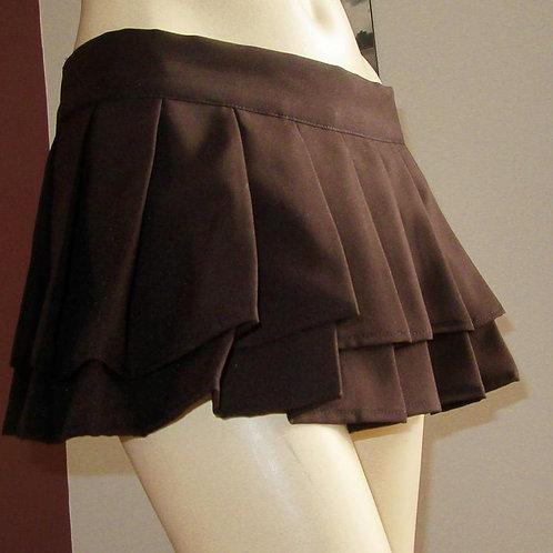 Vanellope von Schwätz cosplay~wreck it ralph Vanellope Cosplay Mini Skirt~