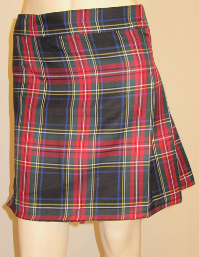 eb40ac1fc Black Stewart Ladies Kilt~Small to Plus Size