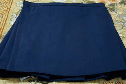 Dark Navy Wool Kilt~Baby blue kilt~Navy Colour Kids Kilts~Uniform Kilt