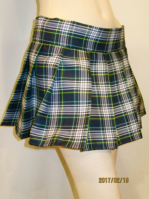 Dress Gordon Cosplay Pleat Skirt,School Girl Skirt,Japanese Anime Skirt