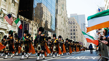 St. Patrick's Day - Parade Fun  Facts