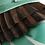 Thumbnail: Vanellope von Schwätz ~Wreck It Ralph Skirt~Wrap around Style pleated Skirt~Plus