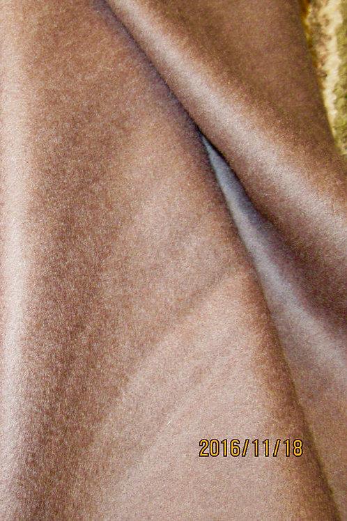 Cream Beige Colour Wool Blend Beige Colour Brown shade Colour wool Fabric
