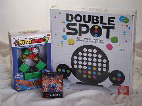 Brain Games Bundle