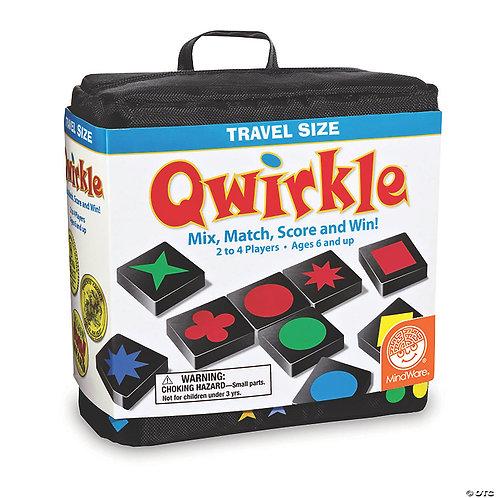 Travel Size Qwirkle
