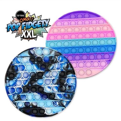 XXL Circle Pop Fidget