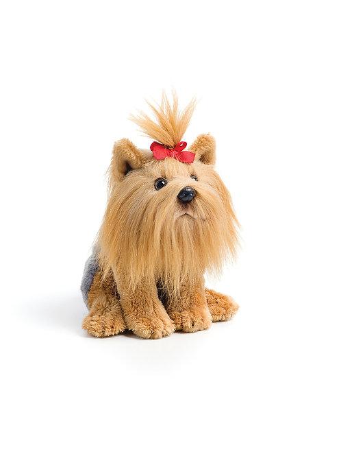 Yorkshire Terrier Plush