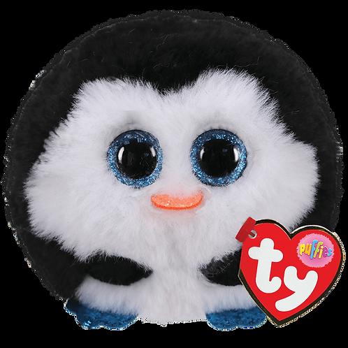 Penguin- Waddles